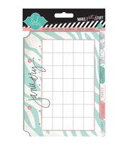 5x7 Calendar Cards, , hi-res