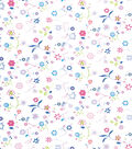 Home Decor 8\u0022x8\u0022 Fabric Swatch-Print Fabric Eaton Square Colombo  Petal