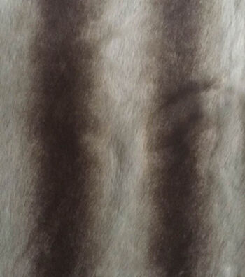 """Faux Chinchilla Fur Fabric 58"""""""