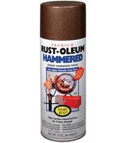 Rust-Oleum Stops Rust 12 oz. Hammered Finish Spray Paint, , hi-res