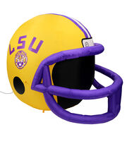 Louisiana State University Tigers Inflatable Helmet, , hi-res