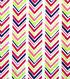 Keepsake Calico™ Cotton Fabric 43\u0022-Chevron Stripes
