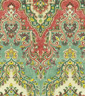 Palace Sari/jewel Swatch