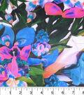 Nicole Miller Fabric-Scuba Knit Hippie Dream