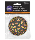 Wilton 75ct Candy Corn Cupcake Liners