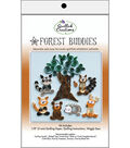 Quilled Creations Quilling Kit-Forest Buddies