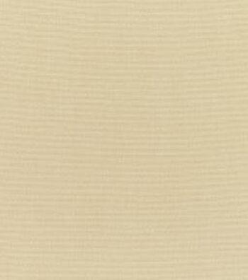 "Sunbrella Outdoor Solid Canvas Fabric 54""-Antique"