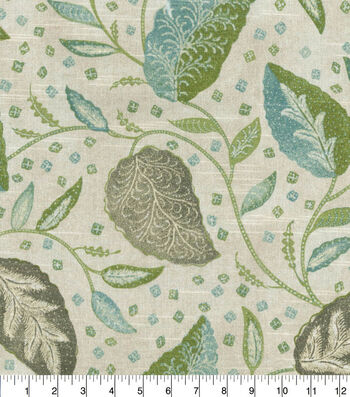 ED Ellen DeGeneres Upholstery Fabric 54''-Moss Carla