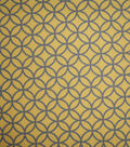Home Essentials Print Fabric 45\u0022-Geo Yellow