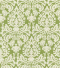 Waverly Upholstery Fabric-Mini Muse Sage