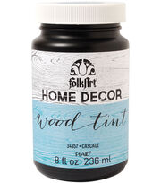 FolkArt Home Decor Wood Tint 8oz, , hi-res