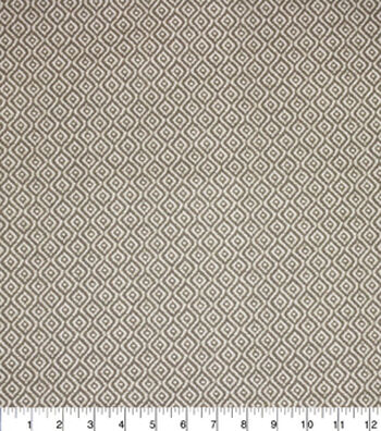"Home Essentials Print Fabric 45""-Rythym Linen"