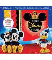 Classic Disney Crochet, , hi-res