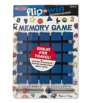 Melissa & Doug Flip To Win Memory Game, , hi-res