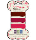 We R Memory Keepers Sew Easy Floss-3PK