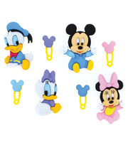 Dress It Up Licensed Embellishments- Disney® Babies, , hi-res
