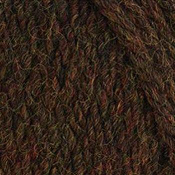 Wool-Ease Chunky Yarn-Walnut