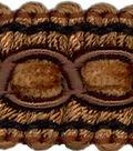 Wav 3/4 Brownleopard Russia Braid