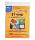 Pellon 5 pk 12\u0022 x 9\u0022 EZ-Steam Fusible Web Sheets