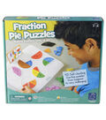 Educational Insights®  Fraction Pie Puzzles