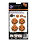 Wilton® Cookie Candy Mold-6 Cavity Jack O\u0027lantern