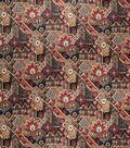 Home Decor 8\u0022x8\u0022 Fabric Swatch-SMC Designs Mozart / Thunder
