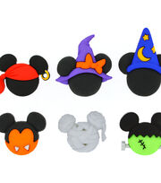 Dress It Up Licensed Embellishments-Disney Mickey & Minnie Hats, , hi-res