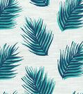 Nate Berkus Home Decor Print Fabric-Las Palmas Sussex Juniper