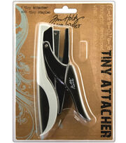 Tim Holtz Idea-Ology Tiny Attacher Stapler, , hi-res