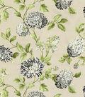 Williamsburg Upholstery Fabric 54\u0022-Mimms Licorice