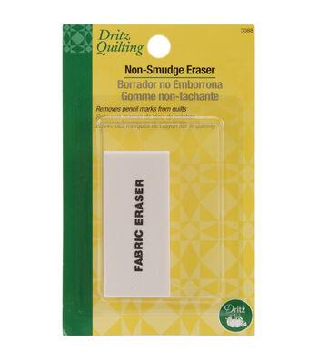 Dritz Quilting Fabric Eraser