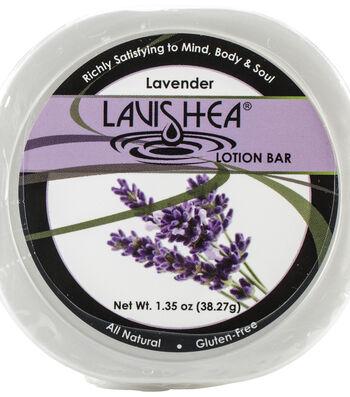 Lavishea Lotion Bar 1.35oz-Lavender