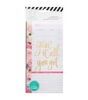 Heidi Swapp Memory Planner Pack of 25 Inserts-Meal & Exercise, , hi-res