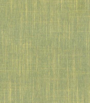 "Waverly Solid Fabric 57""-Orissa/Seagrass"