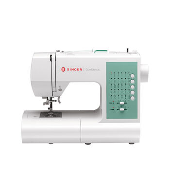 Singer® 7363 Confidence Sewing Machine