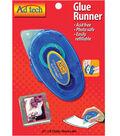 Ad Tech .31\u0022x8-3/4\u0022 Glue Runner-1PK/Permanent