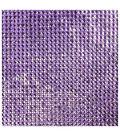 Dazzling  Resin Jewel Self Adhesive Sheet-Purple