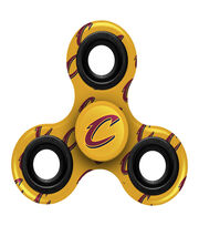 Cleveland Cavaliers Diztracto Spinnerz-Three Way Fidget, , hi-res
