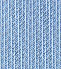 Keepsake Calico™ Cotton Fabric 43\u0022-Tonal Blue Arrow