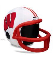 University of Wisconsin Badgers Inflatable Helmet, , hi-res
