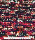 Knit Rayon Spandex Fabric 57\u0022-Abstract Splatter