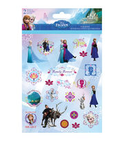 Sandylion Disney® Stickers 2 Sheets-Frozen, , hi-res