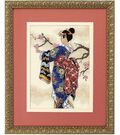 Dimensions Gold Counted Cross Stitch Kit Mai Petite