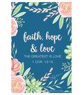 Faith, Hope & Love 3 pk 3.38 fl. oz. Scented Sachets