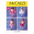 McCall\u0027s Pattern M6906-Children\u0027s/Girls\u0027 Fairy Costumes