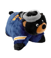 West Virginia University Mountaineers Pillow Pet, , hi-res