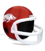 University of Arkansas Razorbacks Inflatable Helmet, , hi-res