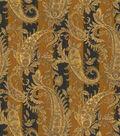 Home Decor 8\u0022x8\u0022 Fabric Swatch-Richloom Studio Minstrel Bronze