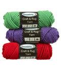 Sensations Craft And Rug Yarn