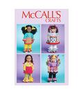 McCall\u0027s Crafts Doll Clothes-M7173